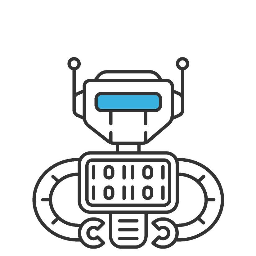 Программный робот помогает избавиться от рутинных задач