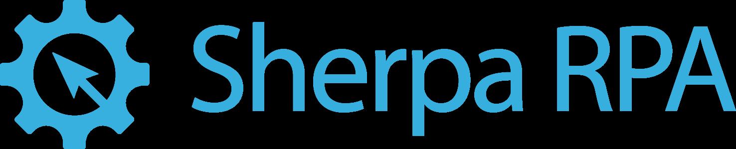 Sherpa RPA